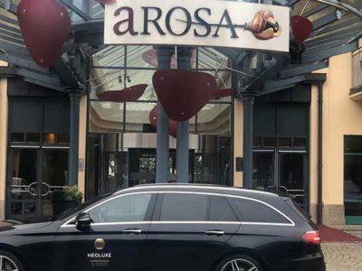 Hotelbilder-Arosa